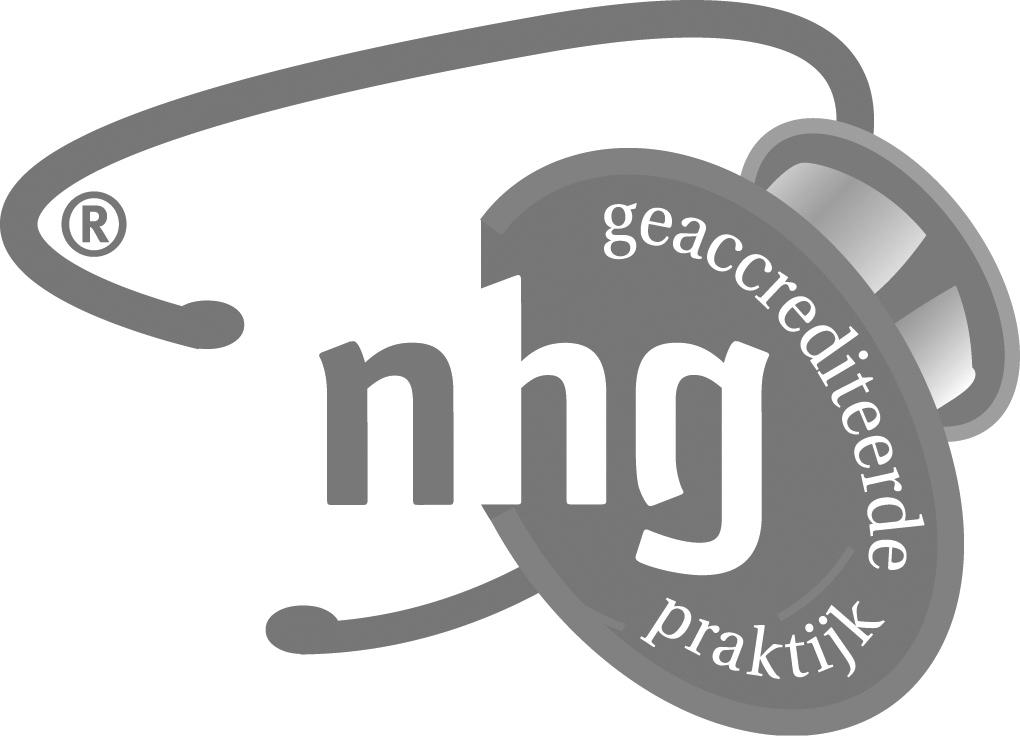 logo NHG accreditatie